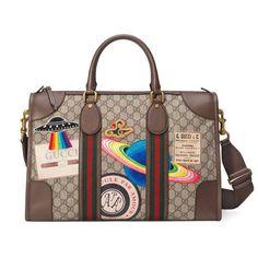 150d3c4983dd Courrier soft GG Supreme duffle bag