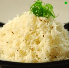 Jeera Rice Recipe - Ease to make #RiceDishes