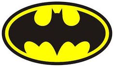 Traditional ( Timeless ) Batman Logo