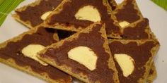 Dezerty Archives - Page 46 of 55 - Báječné recepty Peanut Butter Mousse, Chocolate Peanut Butter, Bread Dough Recipe, Kolaci I Torte, Mousse Cake, Chocolate Peanuts, Cake Cookies, Fun Desserts, Food And Drink