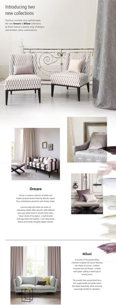 Latest News - Romo Fabrics & Wallcoverings | Romo Fabrics | Designer Fabrics & Wallcoverings, Upholstery Fabrics