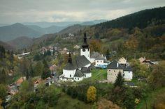 Spania Dolina, Slovakia My Photos, Mountains, Awesome, Places, Nature, Travel, Naturaleza, Viajes, Destinations