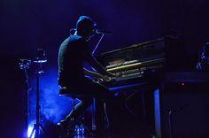 Chris in Munich - 12/6/14