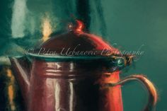 Kettle... painterly photography Photography For Sale, Fine Art Photography, Kettle, Nostalgia, Prints, Pictures, Painting, Beautiful, Pour Over Kettle