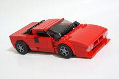 https://flic.kr/p/HMk6Jm | Lancia 037 Stradale