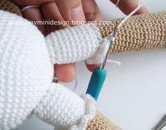 Amigurumi Doll Free Pattern : Free doll pattern in turkish amigurumi amigurumi