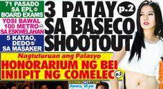 3 patay sa Baseco shootout   Hataw Tabloid