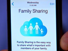 Share purchases from iTunes Learn how to use Apple's Family Sharing feature to share iTunes purchases with multiple family members. Ios 8, Apple Products, Itunes, Mobile App, Smartphone, Technology, Iphone, Learning, Ipads