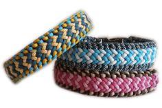 Paracord Halsband