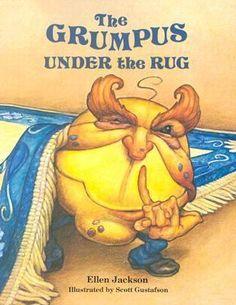 The Grumpus Under the Rug by Ellen Jackson, Scott Gustafson ...