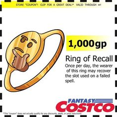 Homebrewing shop Fantasy Costco, where all your dreams come true! Got a deal for you! Im drawing my way through the catalogue of Fantasy Costco items Dungeons And Dragons Homebrew, D&d Dungeons And Dragons, Mazes And Monsters, Fantasy Costco, Dnd Dragons, Dragon Rpg, Dnd 5e Homebrew, The Adventure Zone, Tabletop Rpg