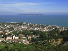 Photo of Killiney Hill