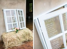 Farm Fête Nutcracker Wedding by Anneli Marinovich {Anna & Piet} | SouthBound Bride #wedding