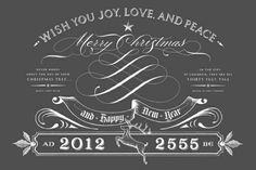 Holiday Card Inspiration