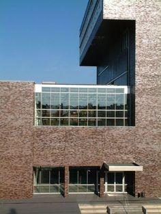 Siedenburger Stahl + Glasbau - Fassadenbau