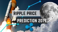 Ripple price prediction - they're everwhere and no one really knows. But, there are some pipeline deals that could see Ripple's XRP price explode in 2019 #cryptocurrency #ripple #xrp Cryptocurrency, Coins, Coining