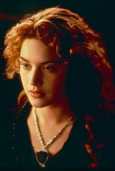 20 ans de Titanic : Kate Winslet en Rose DeWitt-Bukater à 22 ans