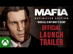 Mafia: Definitive Edition video game is now live on Microsoft's Xbox One consoles » OnMSFT.com
