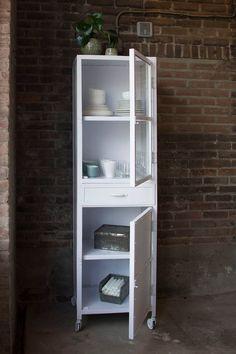 Tall Cabinet Storage, Bookcase, Shelves, Bathroom, Furniture, Home Decor, Living Room, Cloakroom Basin, Washroom