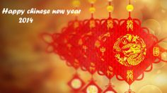 Enjoy The Celebration of Chinese New Year 2014