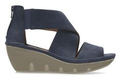 3d848ca37f2c Women s shoes from Clarks combine vision and craft to bring the best  materials
