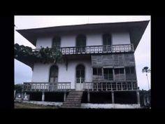 Sao Tome e Principe - Tour des roças - YouTube