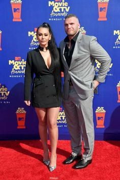 Hollywood Gossip - Terrible Ex-Boyfriend Admits That He's Terrible: Zack Clayton Carpinello has come clean. About how… - View Dinosaur Theme Park, Jenni Farley, Pretty Hurts, Tv Awards, My Heart Hurts, Hollywood Gossip, Reality Tv Stars, Ex Husbands, Gossip News
