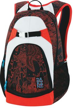 c1c0590eeee Dakine Pivot Backpack Cypress 21L Axe