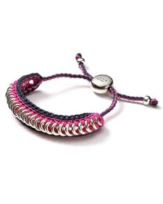 Links of London Woven Sweetie Friendship Bracelet | Bloomingdale's