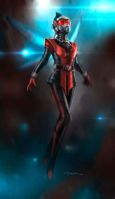 wasp ant man - Google Search