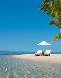 Luxury Private Island Retreat | Little Palm Island Resort & Spa