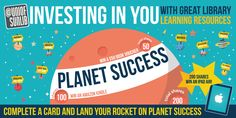 The 2016 'Investing In You Planet-ometer' :)