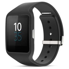 Sony SmartWatch 3 Smart Watch