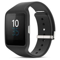 Sony SmartWatch 3 Smart Watch