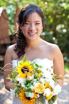 napa barn wedding