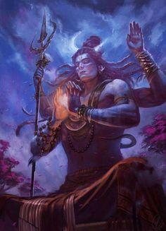 Karthigai Somavar is the Mondays in the Karthigai month which is dedicated to Lord Shiva. Shiva devotees observe Karthigai Somavara Vratam, offer prayers, special pujas and rituals on these days to obtain the grace and divine blessings. Shiva Shakti, Hindu Shiva, Rudra Shiva, Hindu Deities, Hindu Art, Krishna, Aghori Shiva, Kali Shiva, Lord Shiva Statue