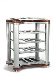 Older murray kuun furniture designs for designs unlimited ... audiophile