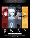 Rwby: Vol. 1 [Blu-ray]