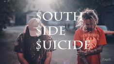 """""""Suicide Boys ($uicide Boy$)"""" Posters by Zaydii   Redbubble Boys Wallpaper, Iphone Wallpaper, Goth Baby, Grunge Photography, Dance Choreography Videos, Mullets, Love Of My Life, Music Artists, Cute Couples"""