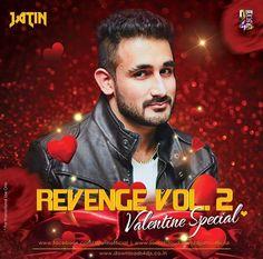 Revenge Vol. 2 - DJ Jatin - http://www.djsmuzik.com/revenge-vol-2-dj-jatin/