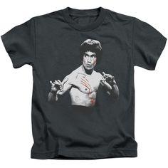 Bruce Lee: Final Confrontation Juvy T-Shirt