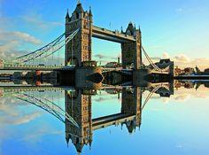 London - die Trendige  #london #england #staedtereise #hotelplan