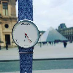 Where are we? #aciigo #paris #minimalist #watches #fam #monument #watches #trend #trends #timepiece #montre #montres #fashion #fashionmen #fashionstyle #fashionstylist #reloj #relojes #watche #lifestyleblogger #lifestyle #ootd #moment