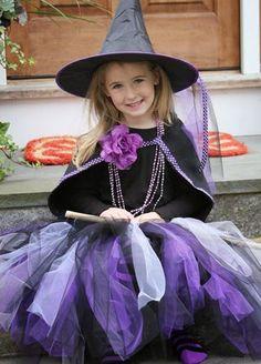 Resultado de imagen para disfracespara niñas de hallowen