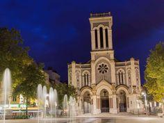 Saint-Ètienne, France