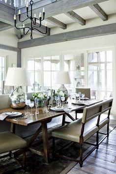 Summer Simplicity | Atlanta Homes & Lifestyles