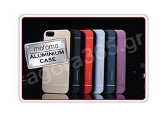Θήκη αλουμινίου motomo Phone Cases, Phone Case