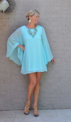 Love everything about this dress!