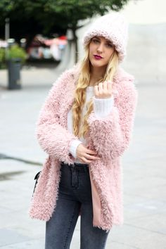 #pink #kissmylook