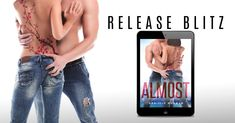 Release Blitz - Almost by Danielle Norman